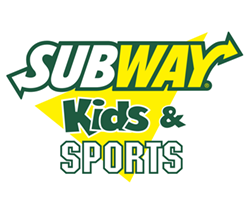 Subway Kids & Sports Logo - Arizona Friends of Foster Children Foundation