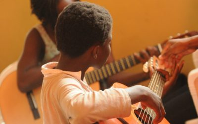 How Music Impacts Children
