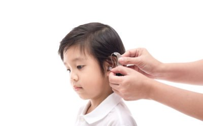 Foster Children and Hearing Aids