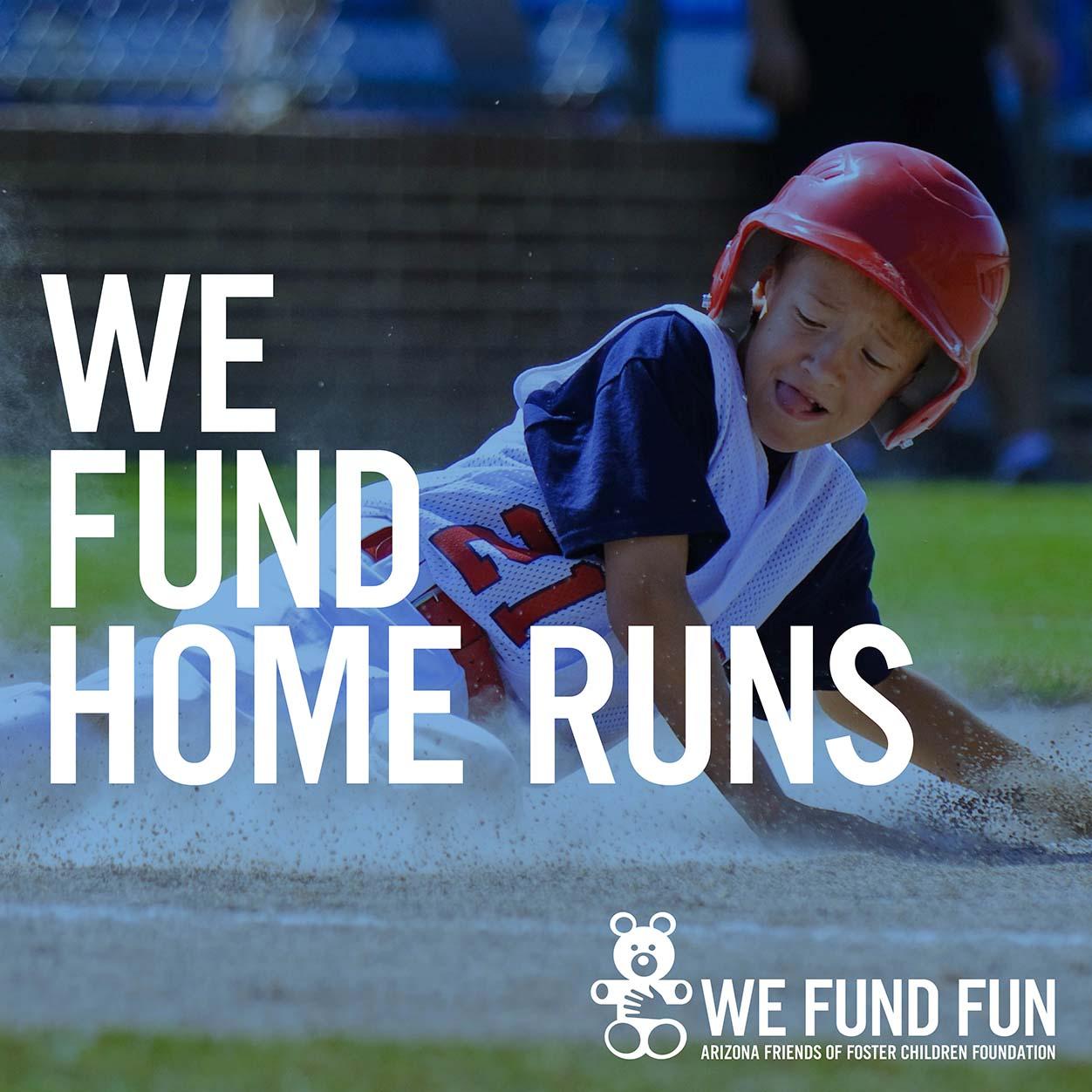 Funding For Children's Activities