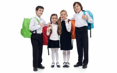Join Us In Our Annual AFFCF Backpack Drive