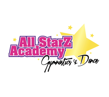 all starz logo