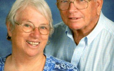 Donor Spotlight: The Pensons