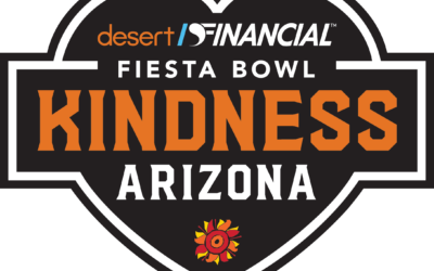 AFFCF to Host Desert Financial Fiesta Bowl Kindness Arizona Tour